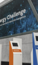 ENERGY CHALLENGE BY NATURGY