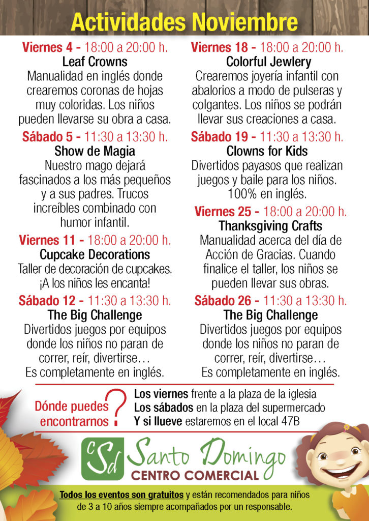 flyer-events-for-kids-in-english-noviembre2