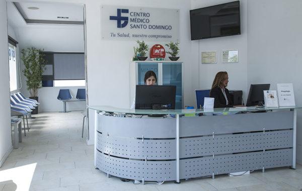 Centro Médico Santo Domingo