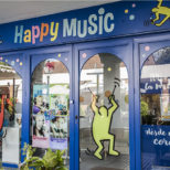 TARIFAS CURSO 2017/2018 DE HAPPY MUSIC